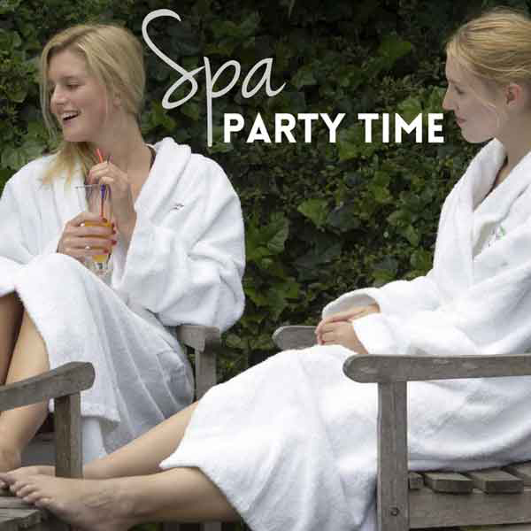 Girls Getaways-The Spa at the Glenerin Inn Mississauga