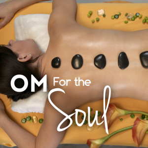 Spa and body massage at Mississauga