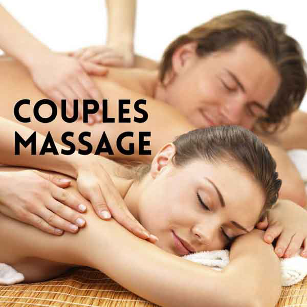 Pamper Their Relationship