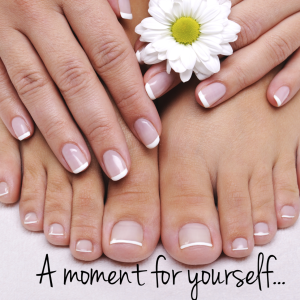 Spa Manicure and Spa Pedicure Mississauga